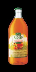 flasky_oravan_sirup_sklo_0_7_l_pomaranc