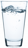 Pohar vody